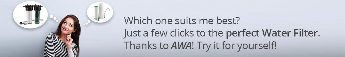 AWA Banner - EN - Kategorie: Untertischfilter